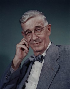 Vannevar-Bush