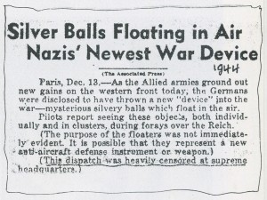 1944.12.13 a newspaper report - good above