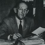 Donald Edward Keyhoe