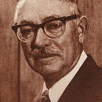 Eric Arthur Walker